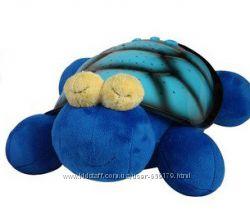 Черепаха-проектор Звездное небо