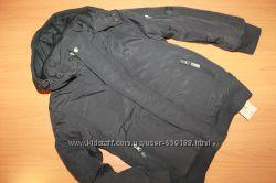 Демисезонная куртка Rebel для мальчика на 9-10 лет