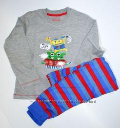 Пижама Primark на 2-3 года для мальчика Новая