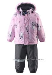 Зимний костюм для девочки комбинезон Lassie by Reima 92 размер