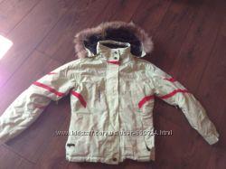 Лыжная куртка Salomon , оригинал