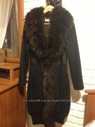 Необыкновенное пальто Moschino , оригинал