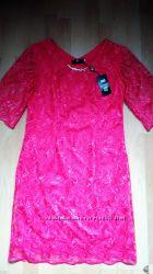 Очень красивое новое платье, нарядное 48-50 размер