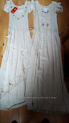 Девочки длинные сарафаны по закупочным ценам, до 48 размера максимум