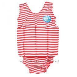 Детский купальник- поплавок Splash About Floatsuits, 2-4 года