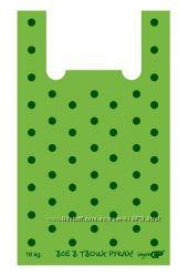Полиэтиленовые пакеты 30-50 см