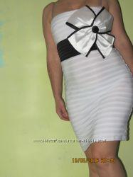Белые платья миди и макси от Ever Pretty - неприлично низкие цены -варианты
