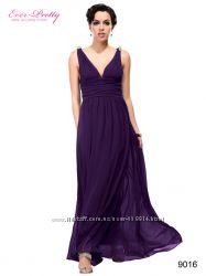 Самая популярная модель Ever Preety в голубом, фиолете, розовом 46-50 н
