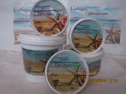 Авторская сахарная паста для шугаринга Lidiya - Соблазн