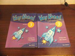 Продам книгу английскому языку Way Ahead 3 ,