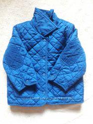 Демисезонная стеганная куртка Espit