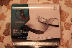 Подставка для ноутбуков Logitech Alto Express