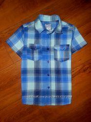 Рубашка на мальчика Cherokee 5-6лет, 116см рост