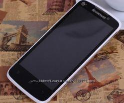Смартфон   Lenovo A670t  как новый