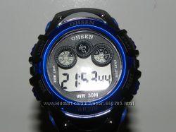 Детские подростковые наручные часы фирмы OHSEN