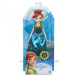 Классическая кукла Анна Холодное сердце торжество Disney Frozen Hasbro