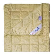 Детские одеялка Billerbeck ШЕРСТЬ . Большой выбор . Разные