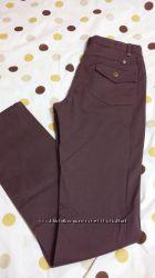 Стильные зауженные джинсы Франция