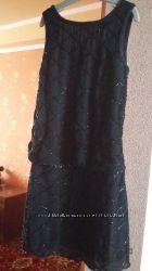 Праздничное шифоновое платье Мехх