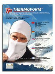 Шапка-маска Thermoform 1-014