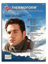 Полумаска  Thermoform