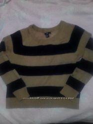 Лёгкий свитерок НМ