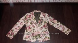 Стильный пиджак Бонприкс