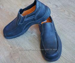 Туфли мужские кожаные TIMBERLAND  оригинал