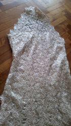 Свадебное платье. Моя доставка