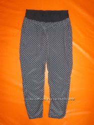 летние  легкие штанишки HM для беремняшек, можно просто так носить.