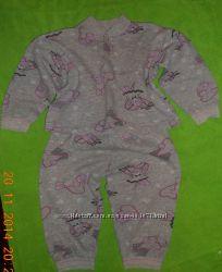 симпатичная пижамка унисекс
