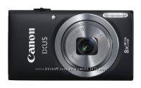 Продам новый фотоаппарат Canon IXUS 133