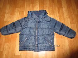 Куртка TU 4 года