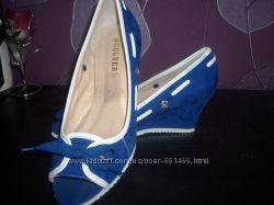 туфли по старым ценам