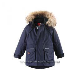 Зимняя куртка ReimaTec Alzir р. 98