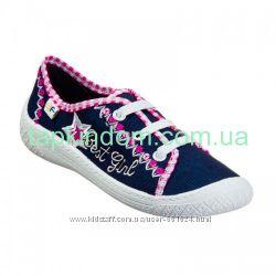 Текстильная обувь МВ Польша