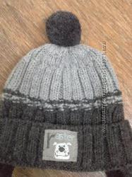 Зимняя шапка Raster для мальчика