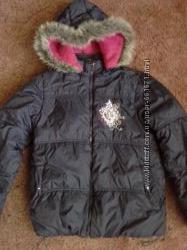 Куртка зимняя Mariquita 146