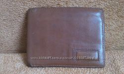 Кожаный кошелёк Carpisa Италия
