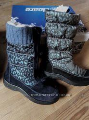 Флоаре Капика термо ботинки 30-37 размер