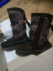 Флоаре термо ботинки 33-37 размер
