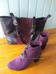 Шикарные ботиночки Лолита В5 ТМ SOLDI, 40 размер