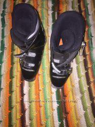Ботинки горнолыжные 39