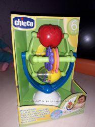 Игрушка Chicco Музыкальные фрукты