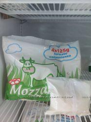 Сыр моццарелла 250 г Италия