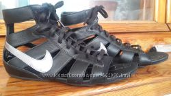 Кожаные сандалии Nike Gladiator оригинал 38. 5 размер