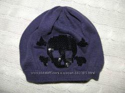 шапка H&M 2-4 года