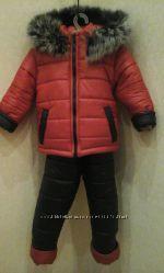 Зима акция костюм