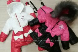 Зимові костюмчики 88a9b5e721c09