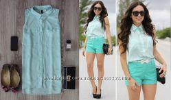 Стильна блузка НМ для модниць